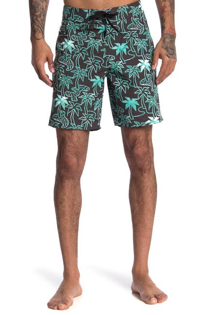 Image of ...Lost Session Boardshorts