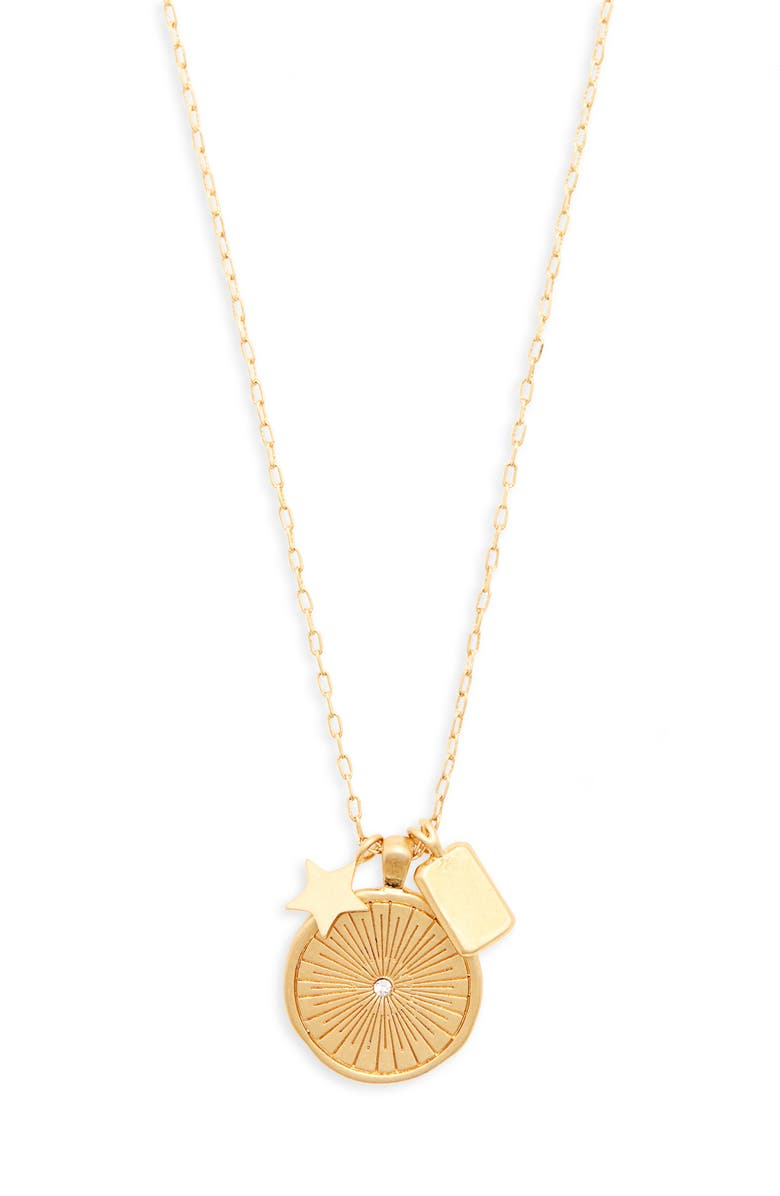 Archival Cluster Necklace by Madewell