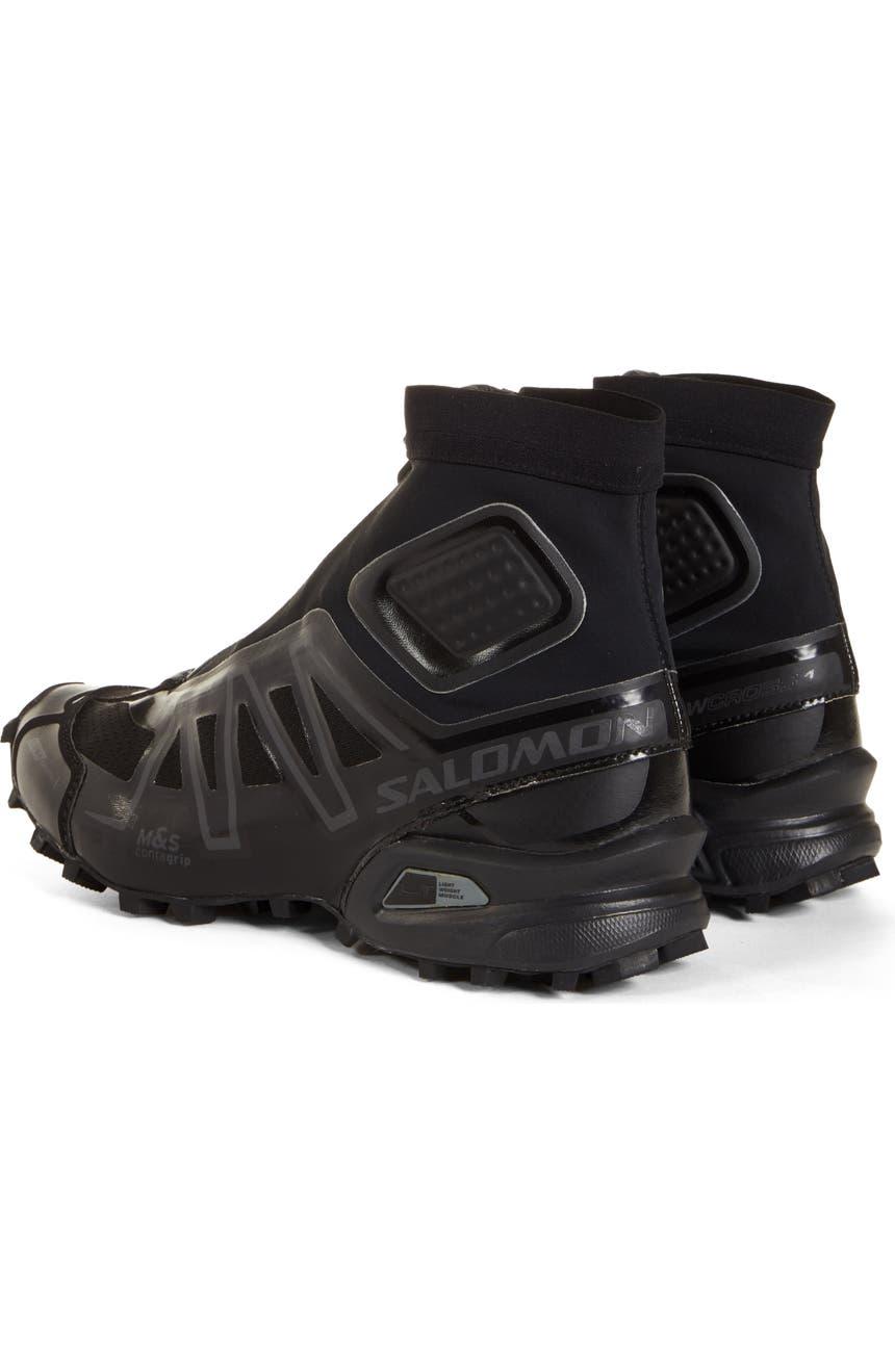 buy online 38d69 6b8f7 Salomon Snowcross Adv Ltd High Top Sneaker (Men) | Nordstrom