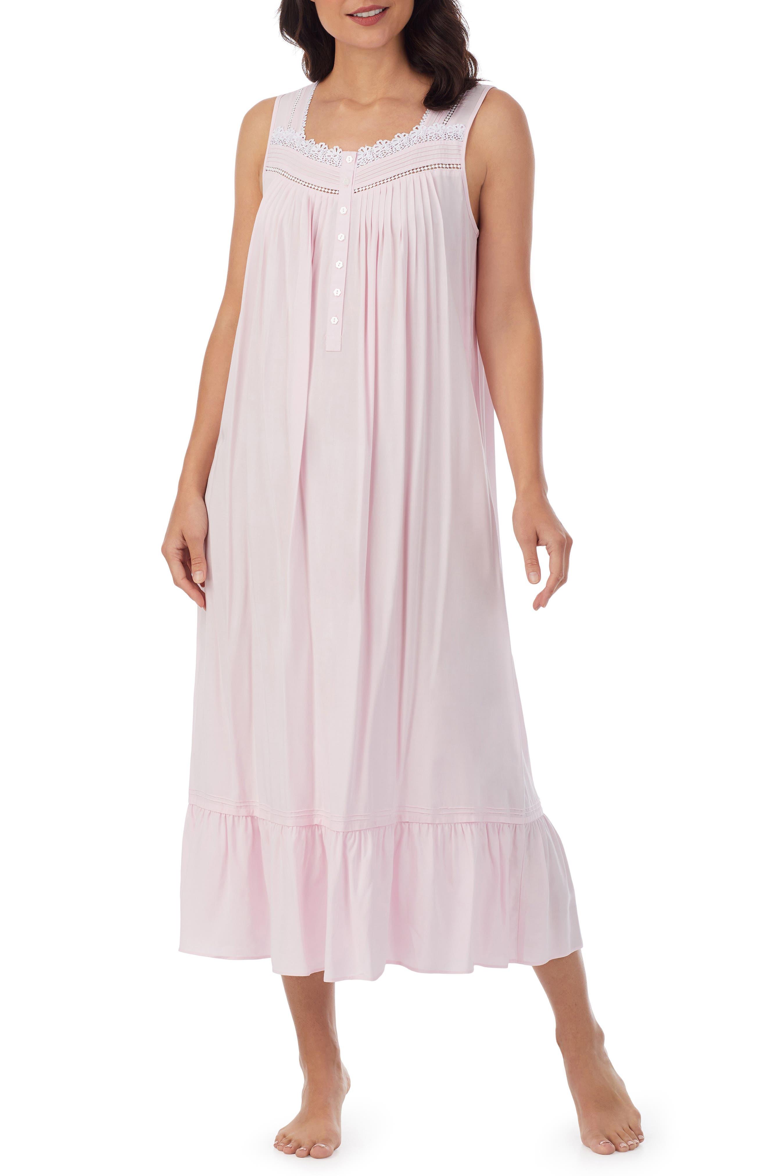 Ballet Nightgown