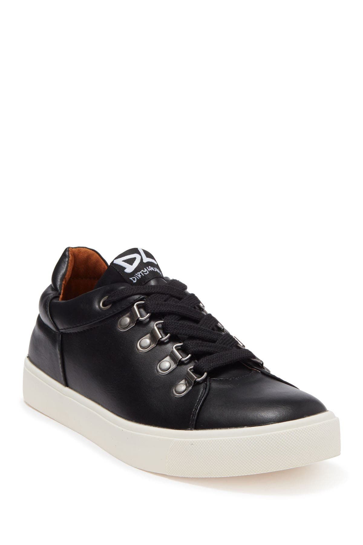 Image of Dirty Laundry Elle Low Top Sneaker