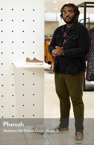 Hermione Slip-On Sneaker, sales video thumbnail