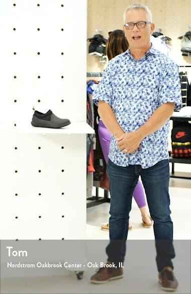 Original Fleece Lined Slipper Shoe, sales video thumbnail
