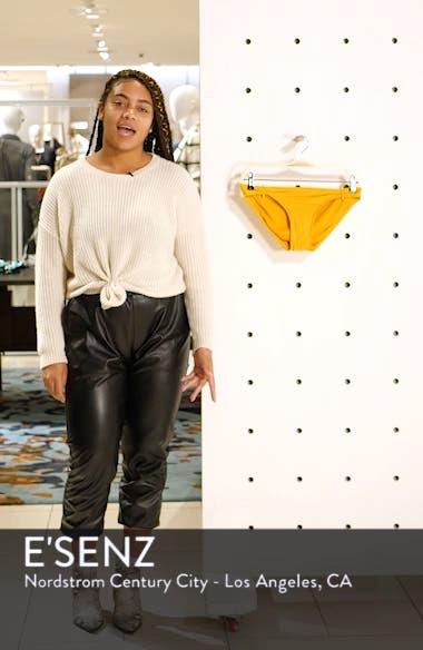 Ava Bikini Bottoms, sales video thumbnail