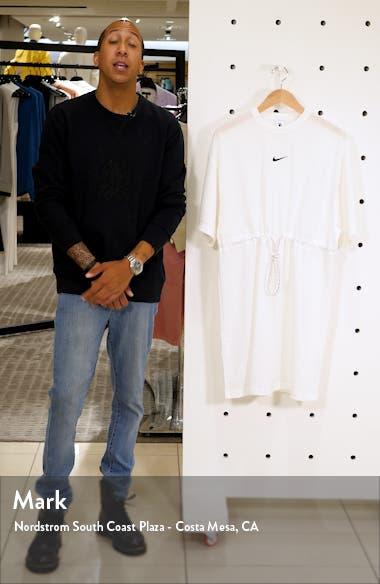 NikeLab Collection Mesh Dress, sales video thumbnail