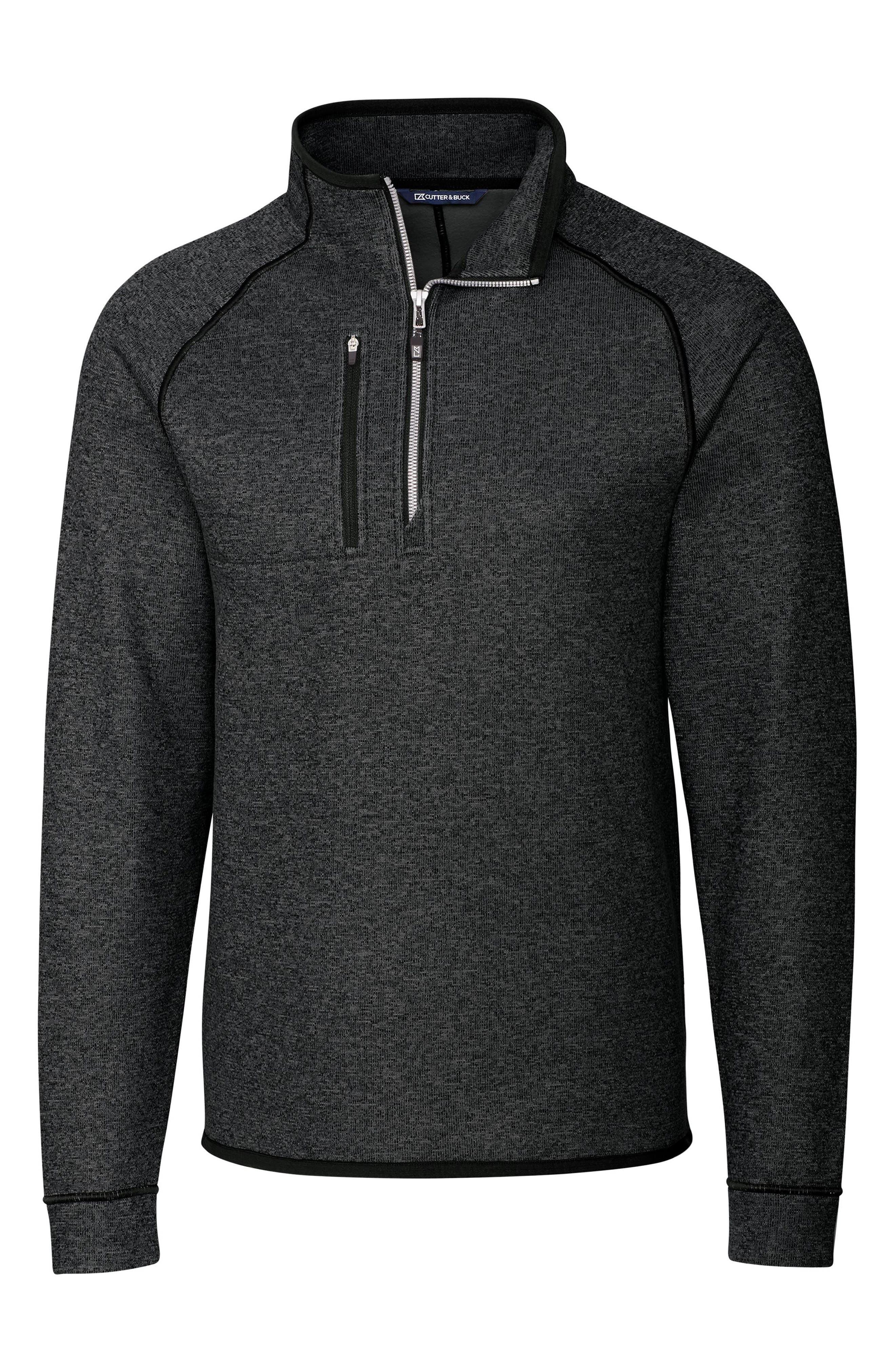 Mainsail Half Zip Pullover
