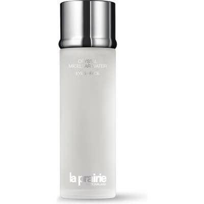 La Prairie Crystal Micellar Water - No Color