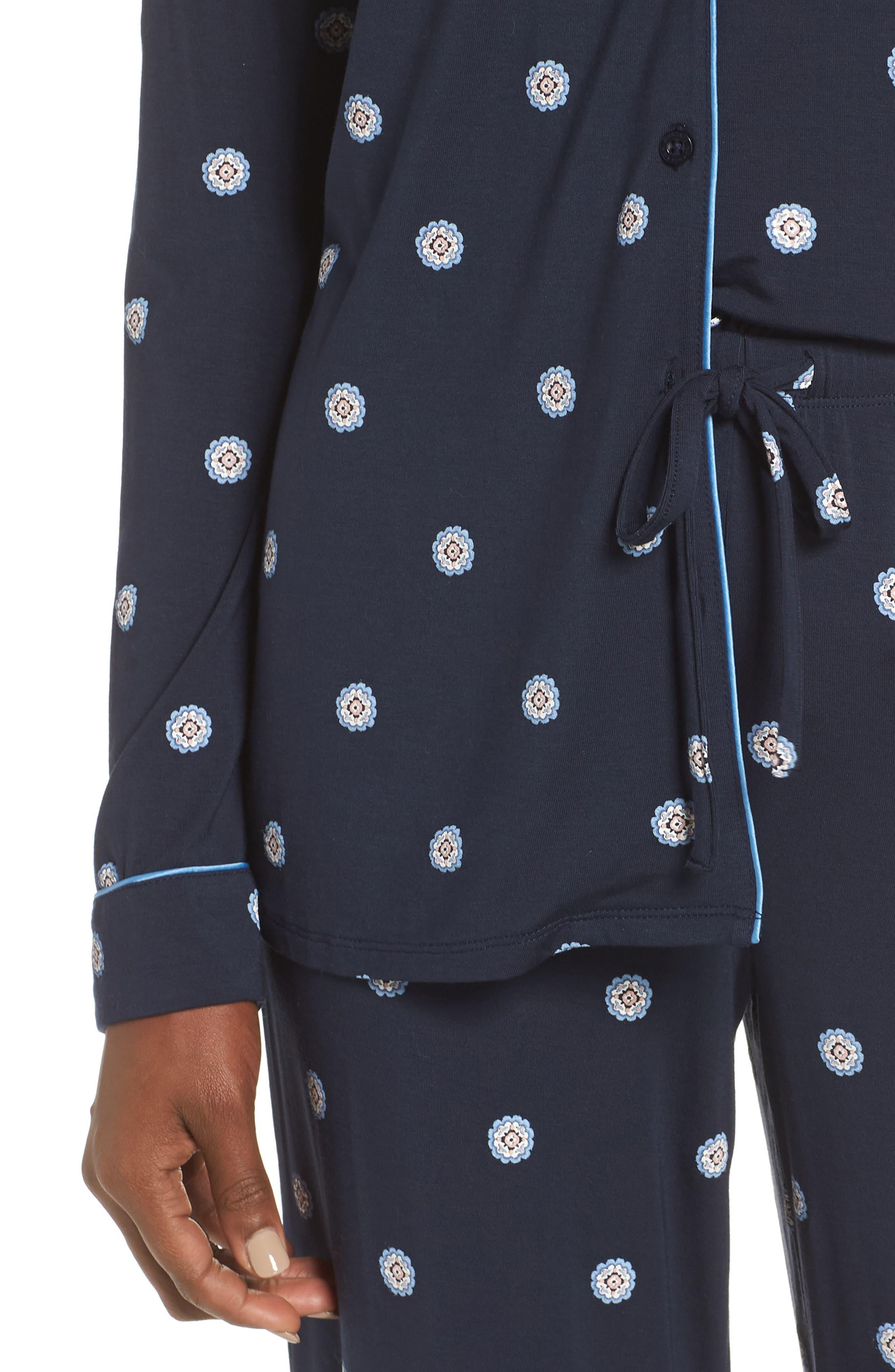 ,                             Moonlight Pajamas,                             Alternate thumbnail 33, color,                             410