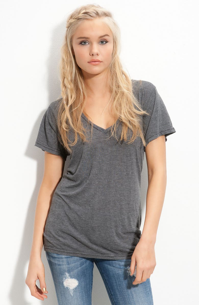 FRENCHI <sup>®</sup> Girlfriend Tee, Main, color, 001
