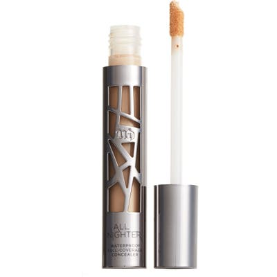 Urban Decay All Nighter Waterproof Full-Coverage Concealer - Light Warm