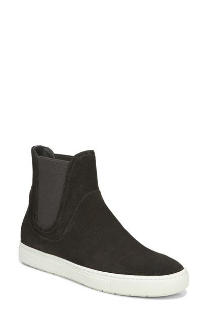Vince NIRA WATER REPELLENT HIGH TOP SNEAKER