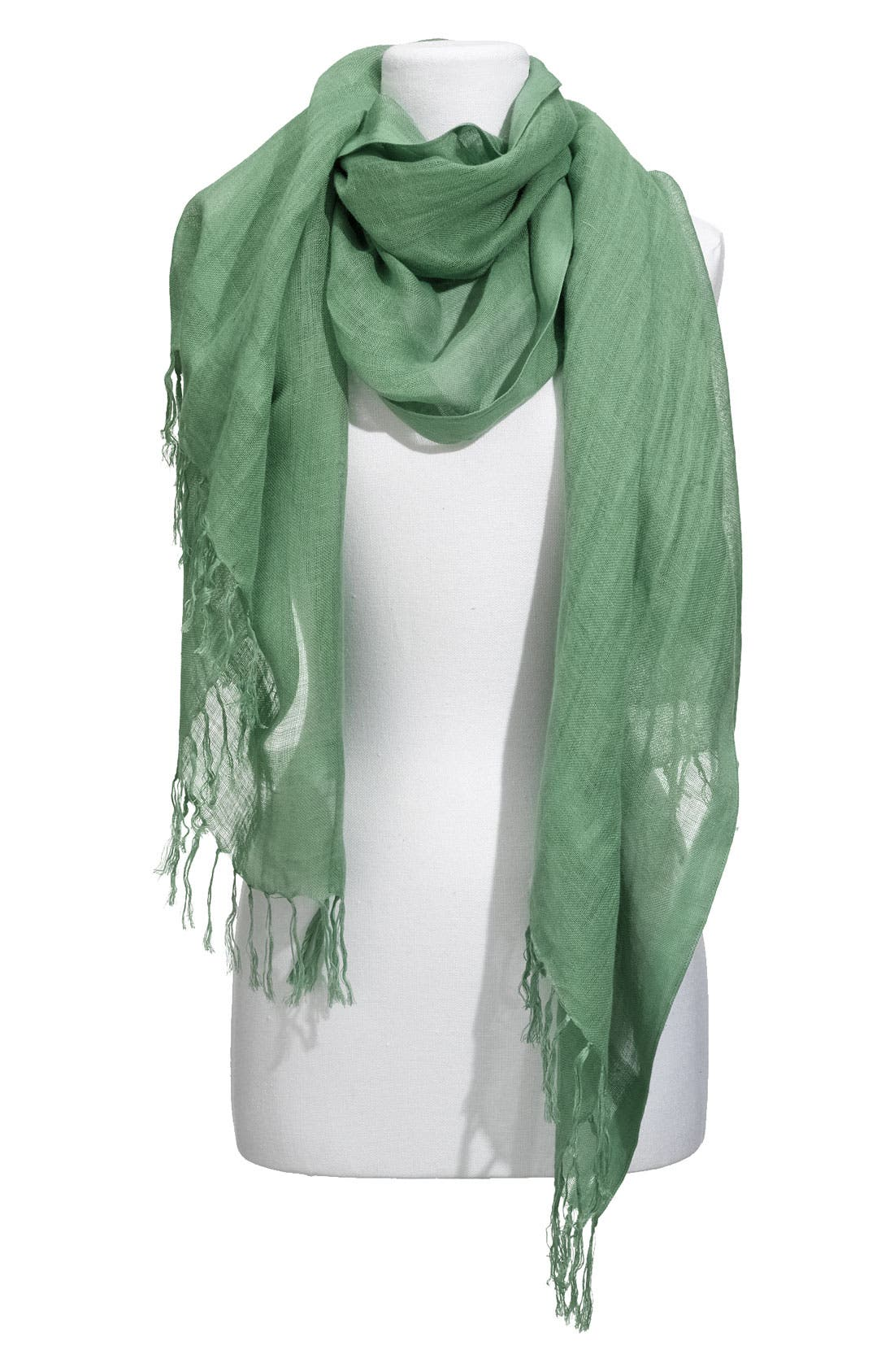 ,                             'Carryover' Scarf,                             Main thumbnail 9, color,                             341