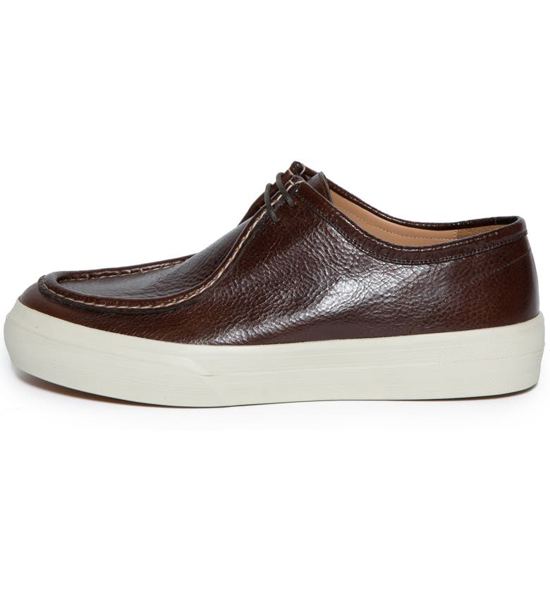 DRIES VAN NOTEN Chukka Sneaker, Main, color, BROWN