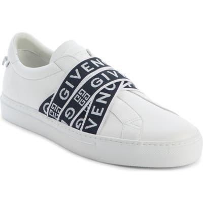 Givenchy Urban Street Slip-On, White