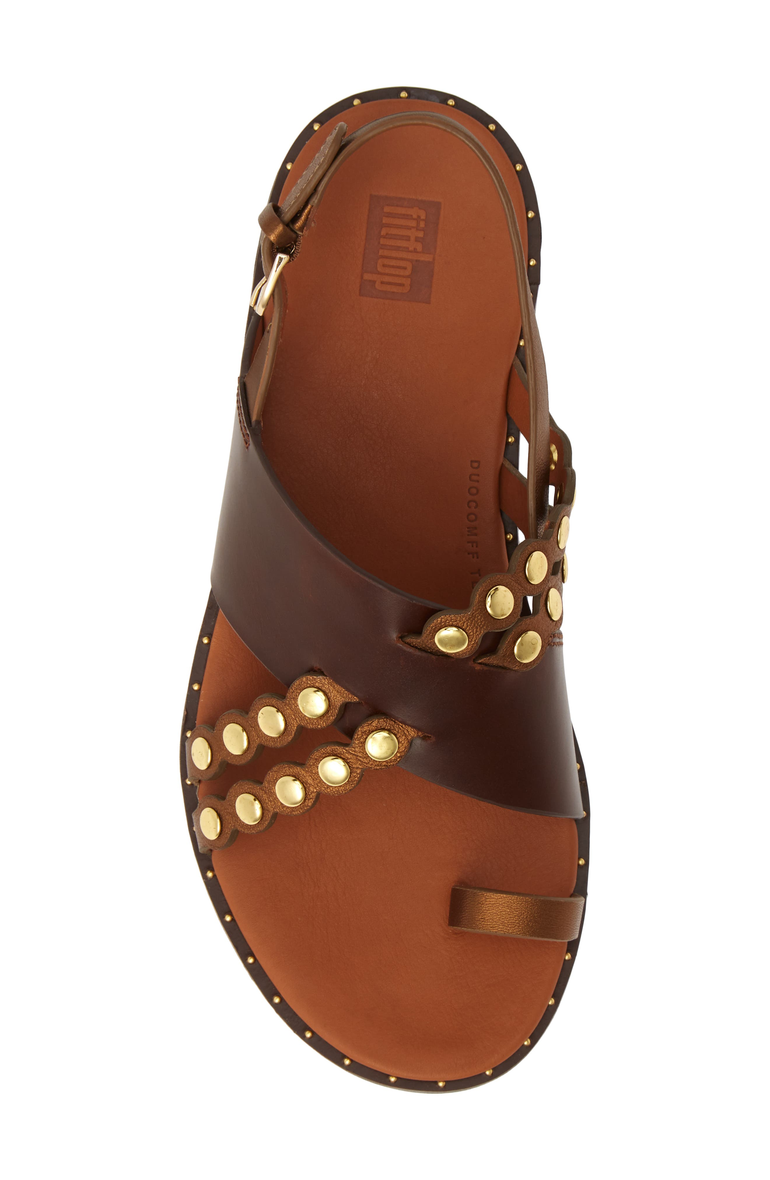 ,                             Scallop Embellished Sandal,                             Alternate thumbnail 11, color,                             202