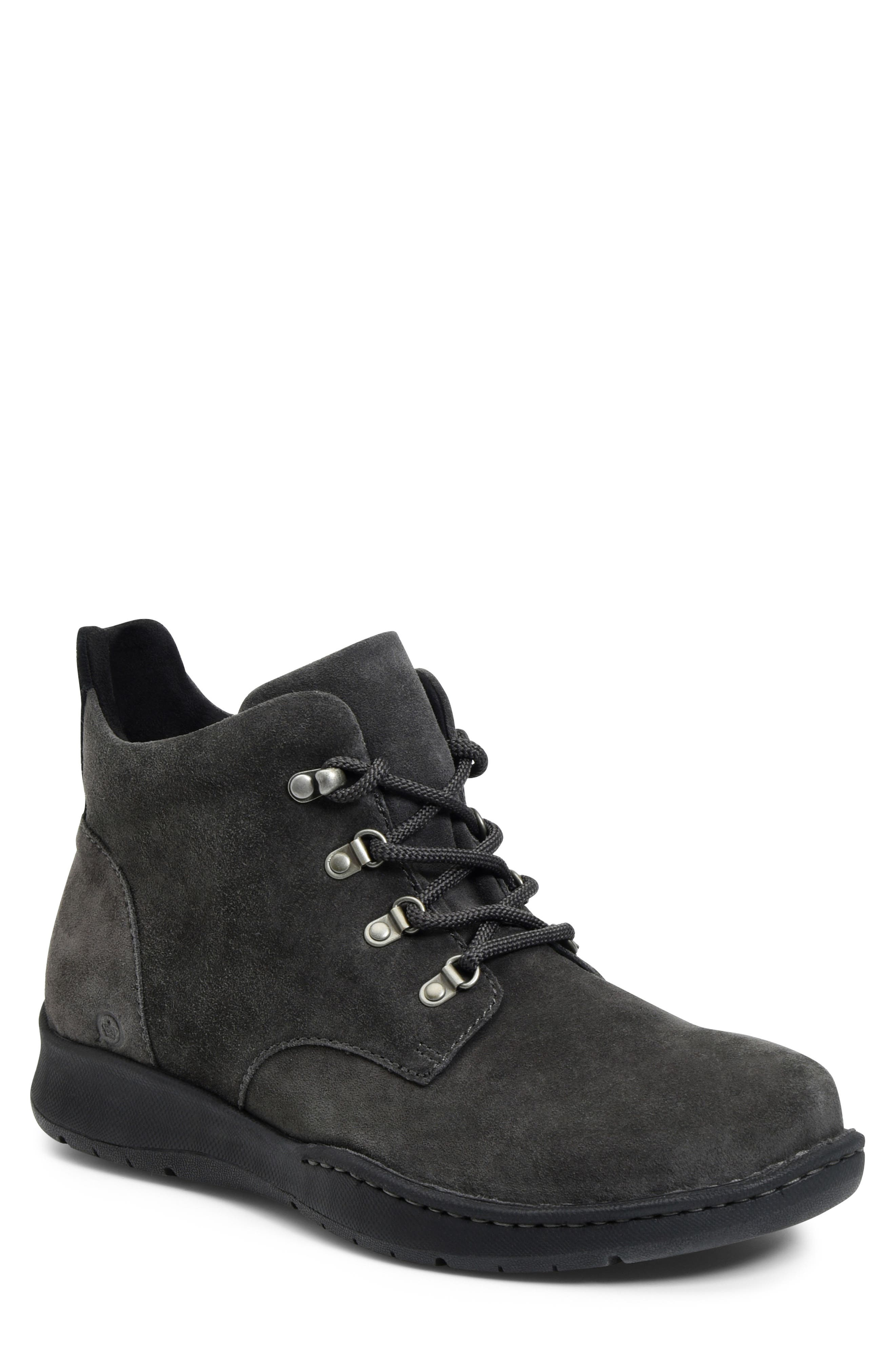 Image of Born Evros Lace-Up Boot