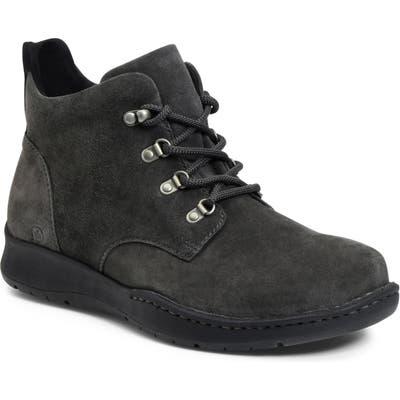 B?rn Evros Waterproof Boot- Grey