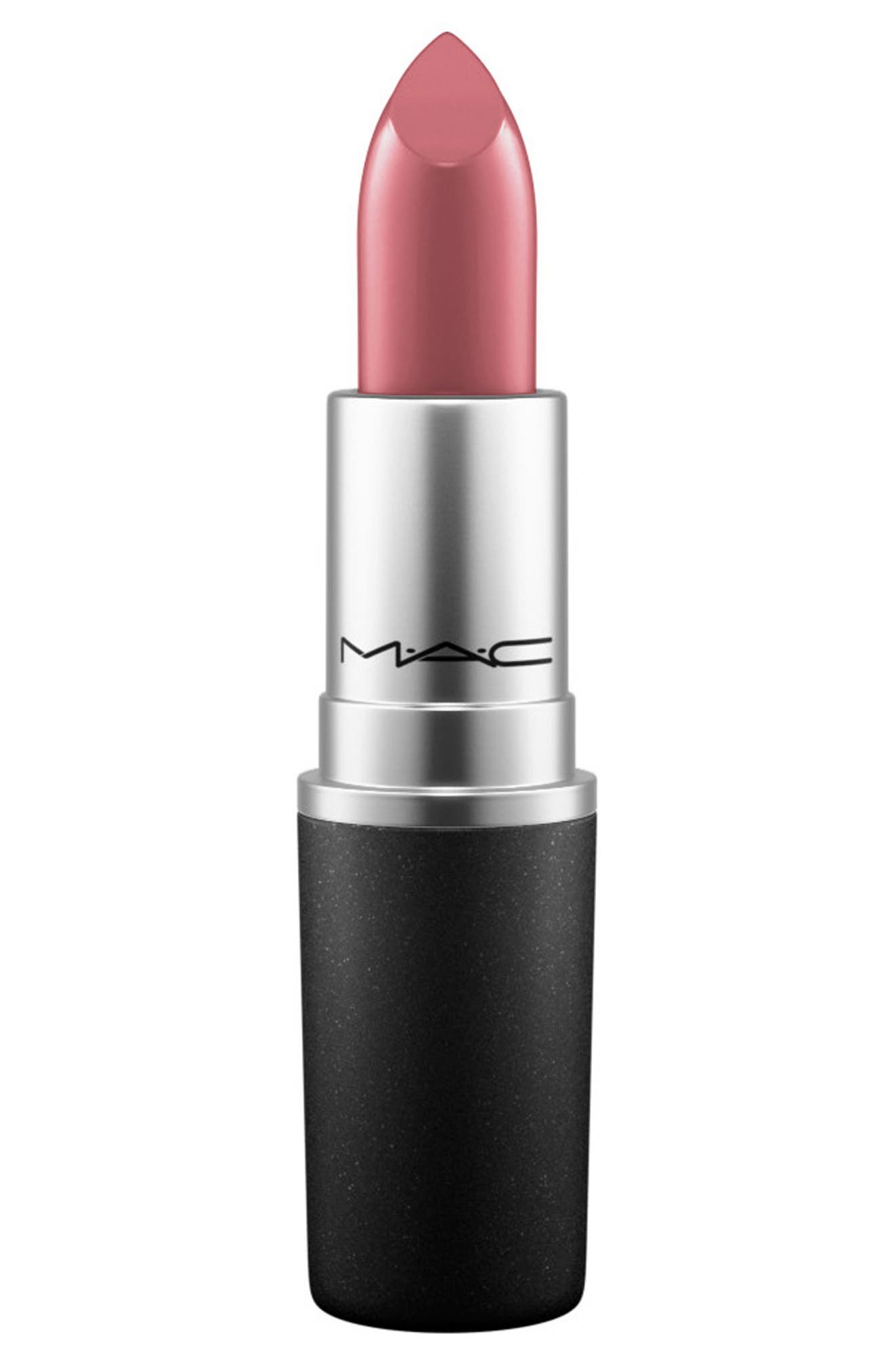 ,                             MAC Strip Down Nude Lipstick,                             Main thumbnail 22, color,                             041