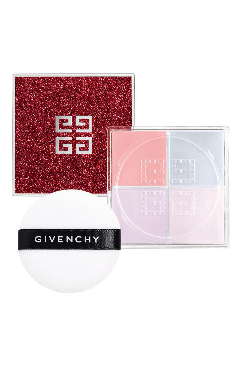 GIVENCHY Red Line Prisme Libre Finishing & Setting Powder, Main, color, NO COLOR