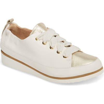 Ron White Nova Sneaker White
