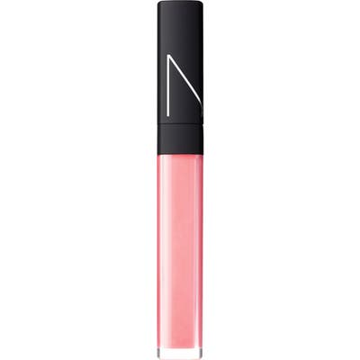 Nars Lip Gloss - Turkish Delight