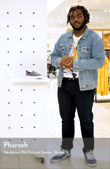 Crest Vibe Sneaker, sales video thumbnail