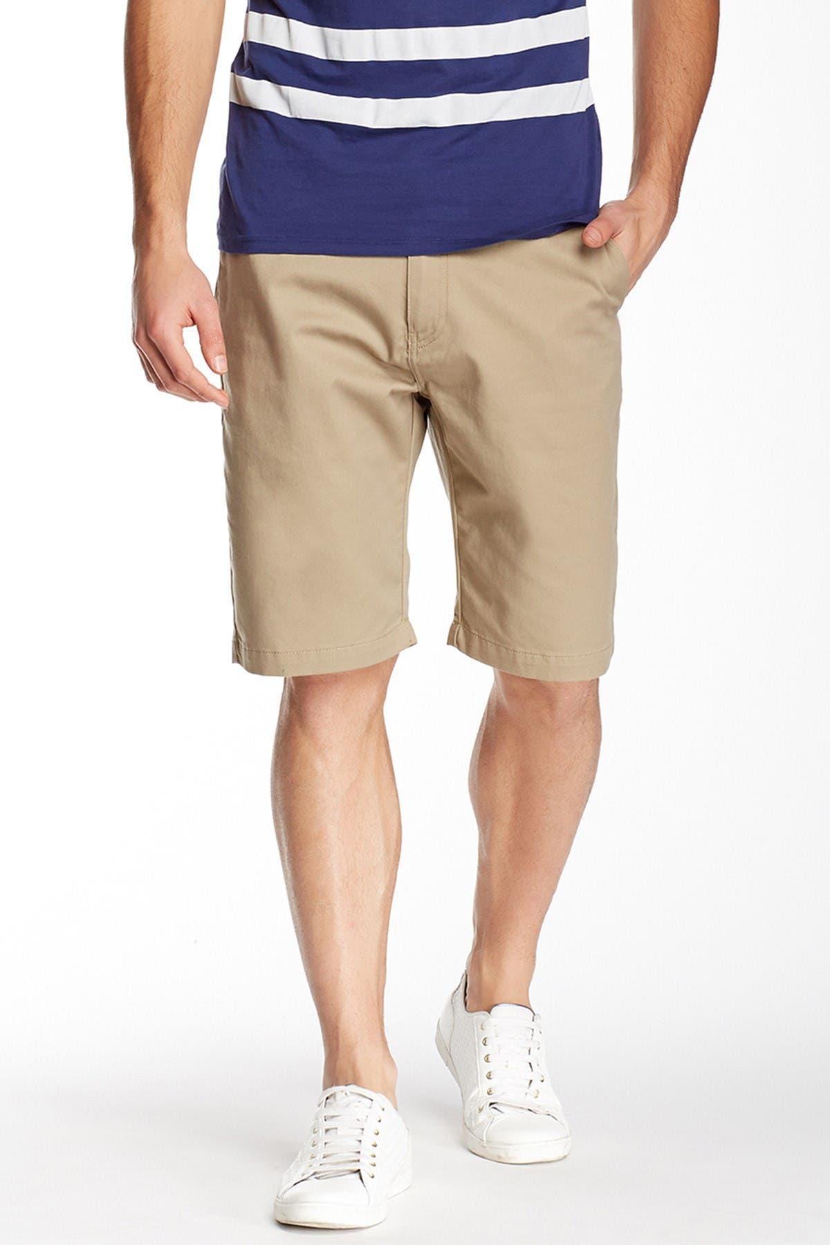 Image of Volcom V-Monty Modern Fit Shorts