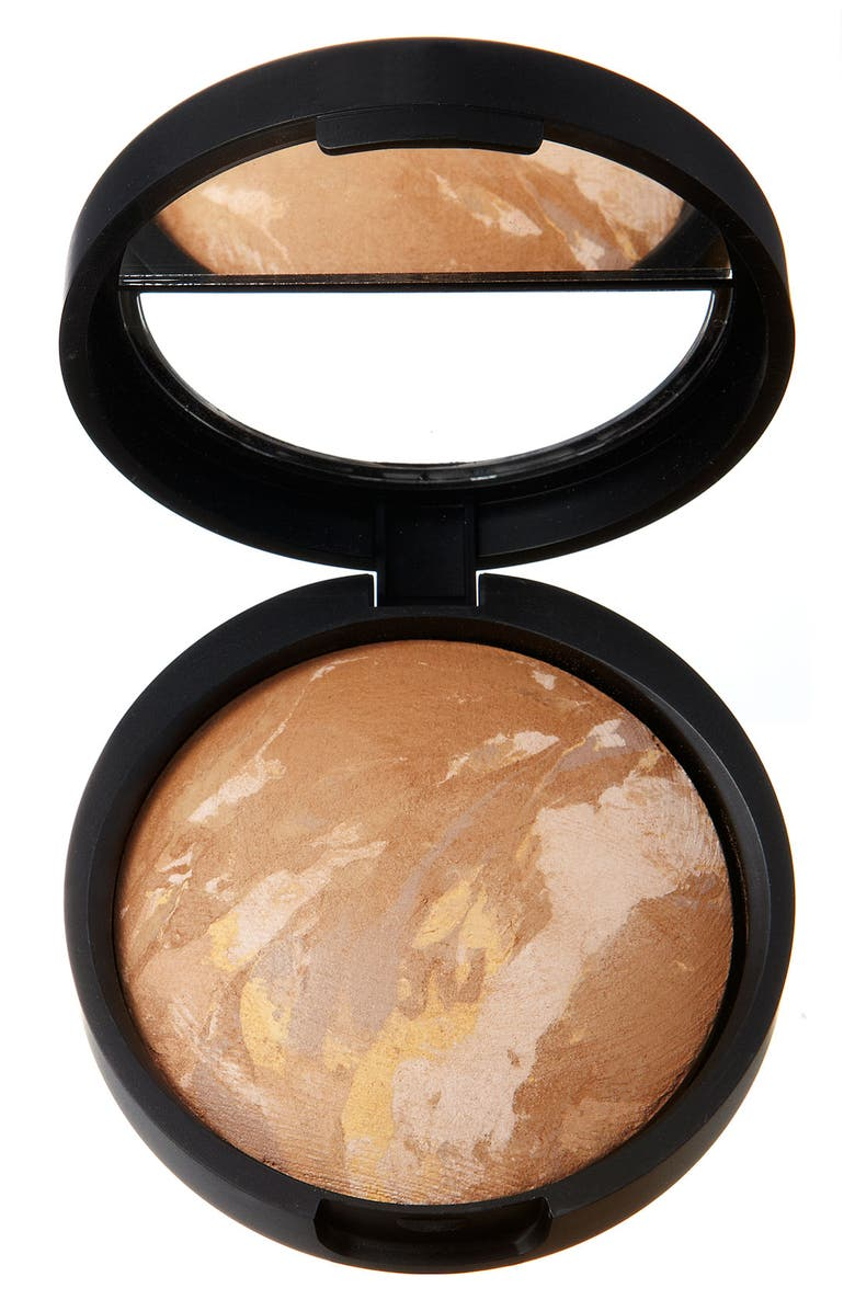 LAURA GELLER BEAUTY Balance-n-Brighten Baked Color Correcting Foundation, Main, color, 200