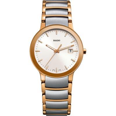 Rado Centrix Bracelet Watch, 2m