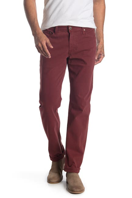 Image of AG Graduate Tailored Jeans