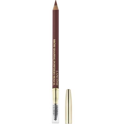 Lancome Brow Shaping Powdery Pencil - Auburn 06