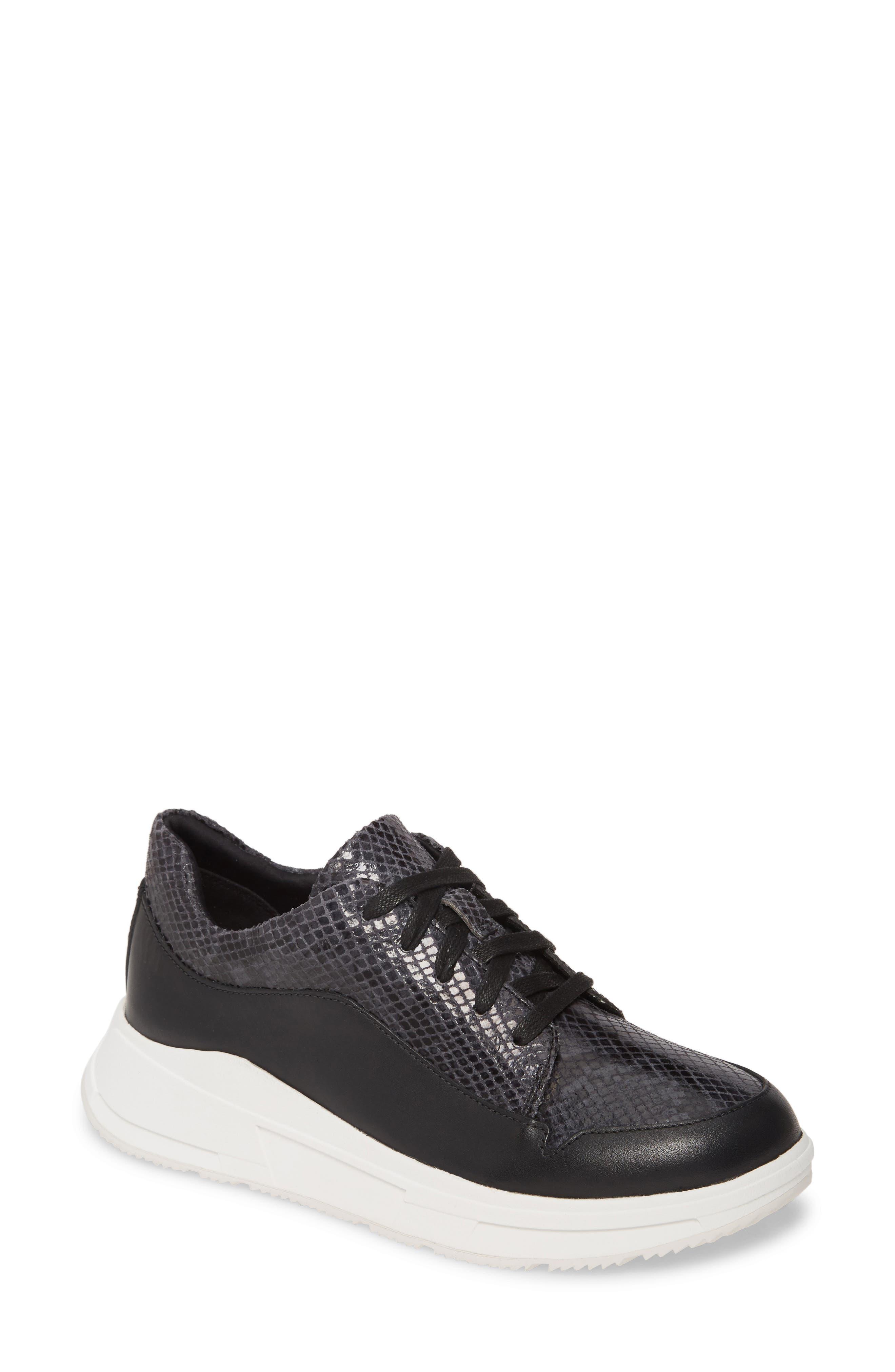 fitflop freya sneaker