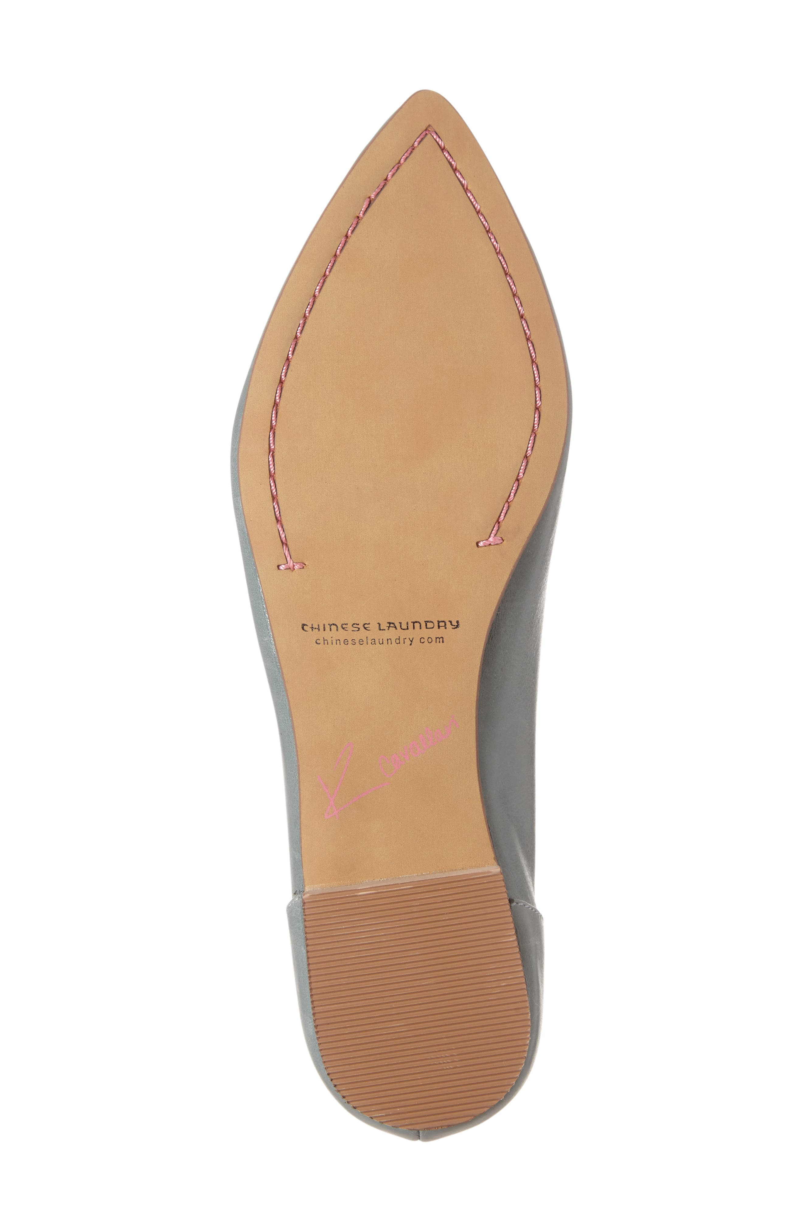 ,                             'Chandy' Loafer,                             Alternate thumbnail 28, color,                             420