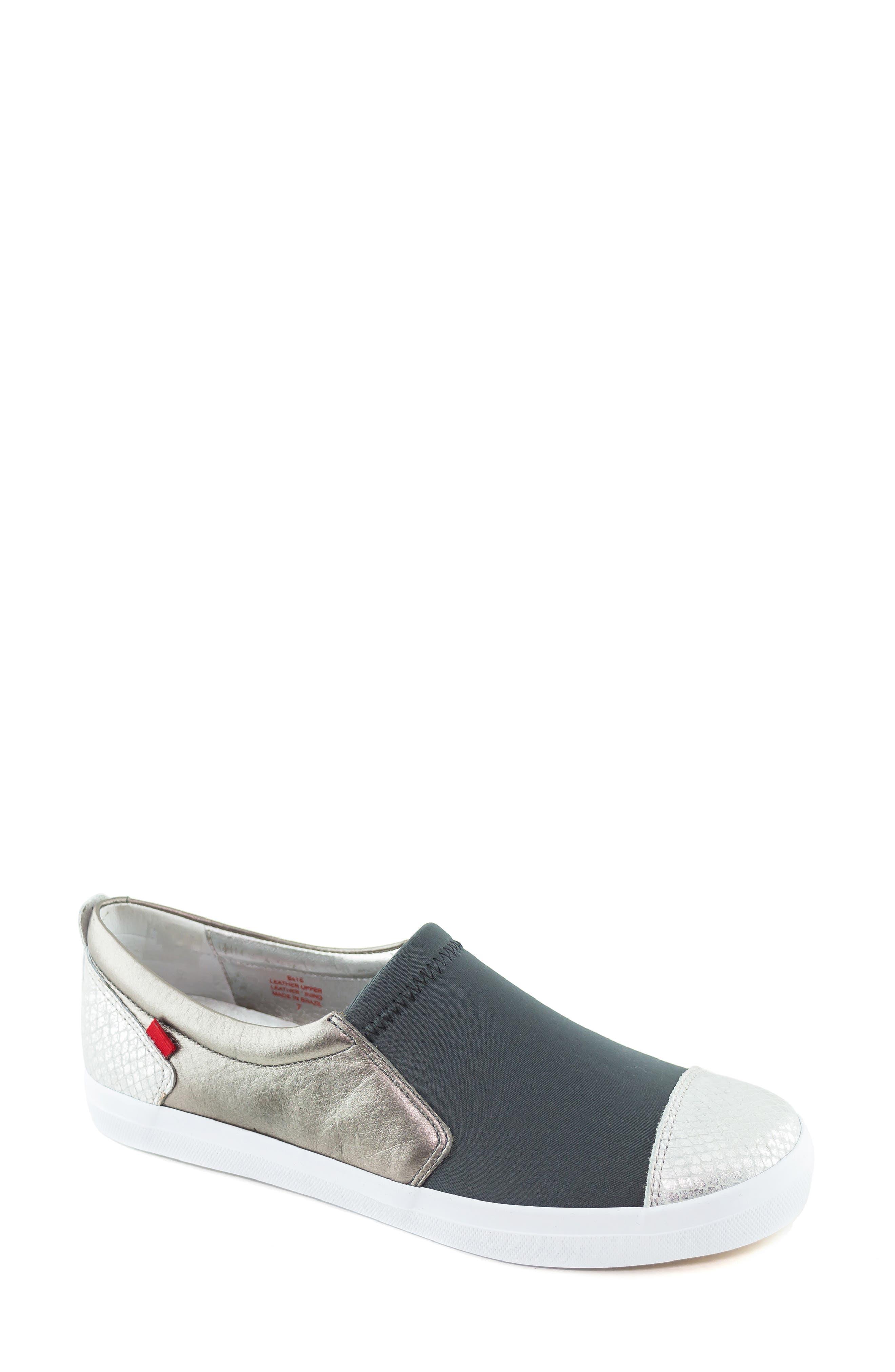 Jay Street Sneaker
