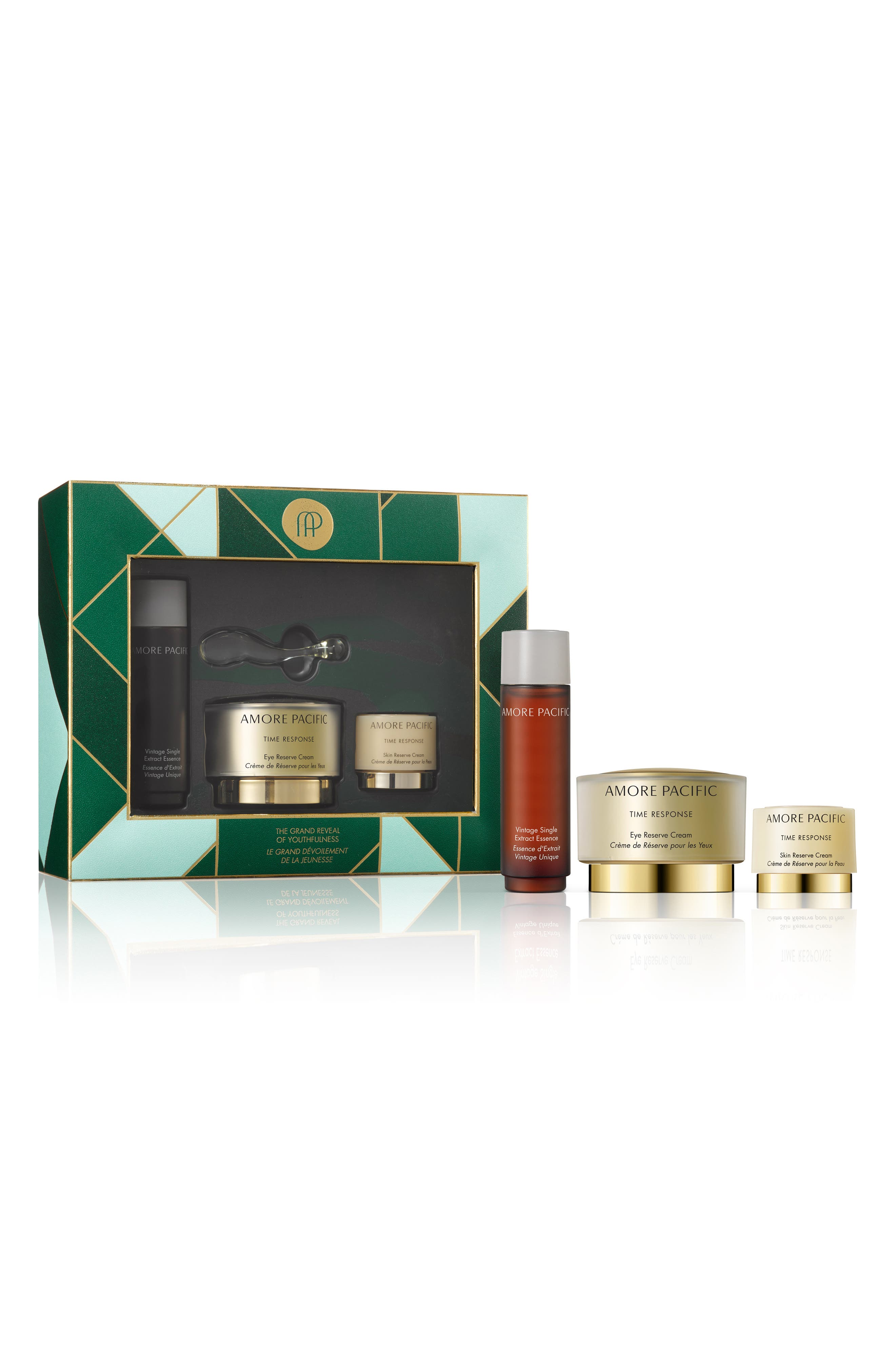 The Grand Reveal Of Youthfulness Set