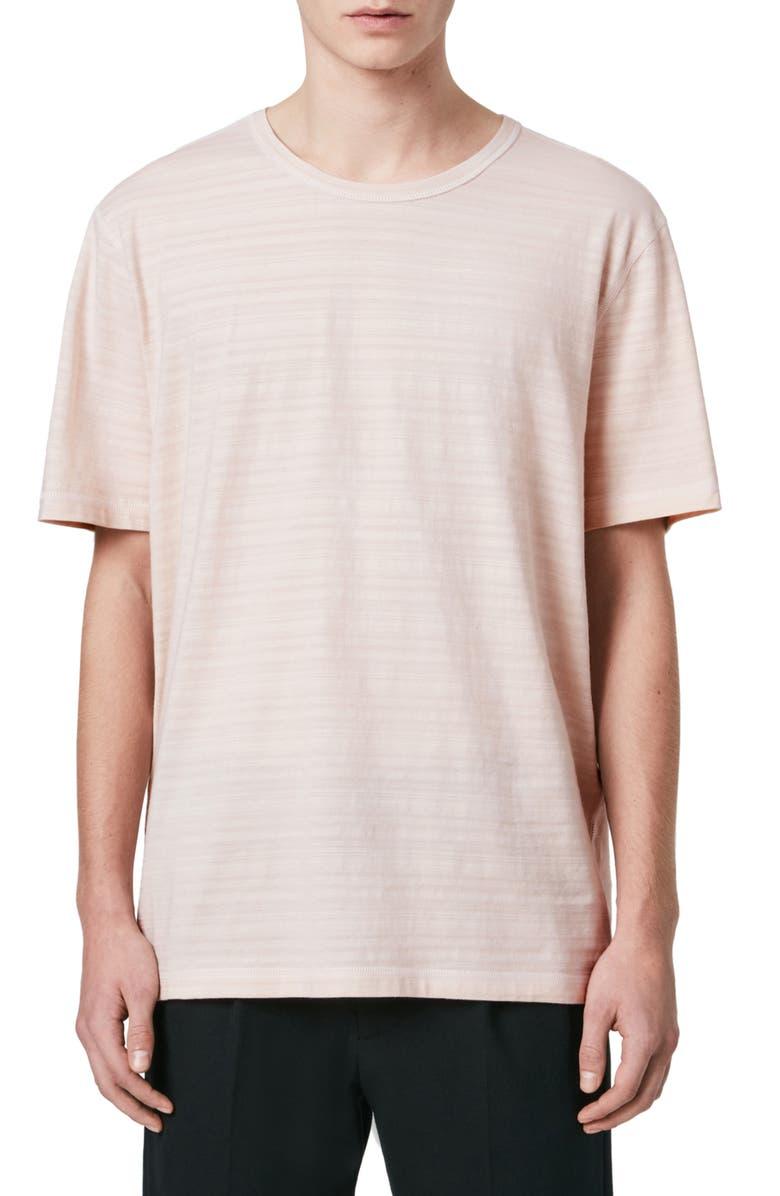 ALLSAINTS Aldwin Cotton Crewneck T-Shirt, Main, color, 056