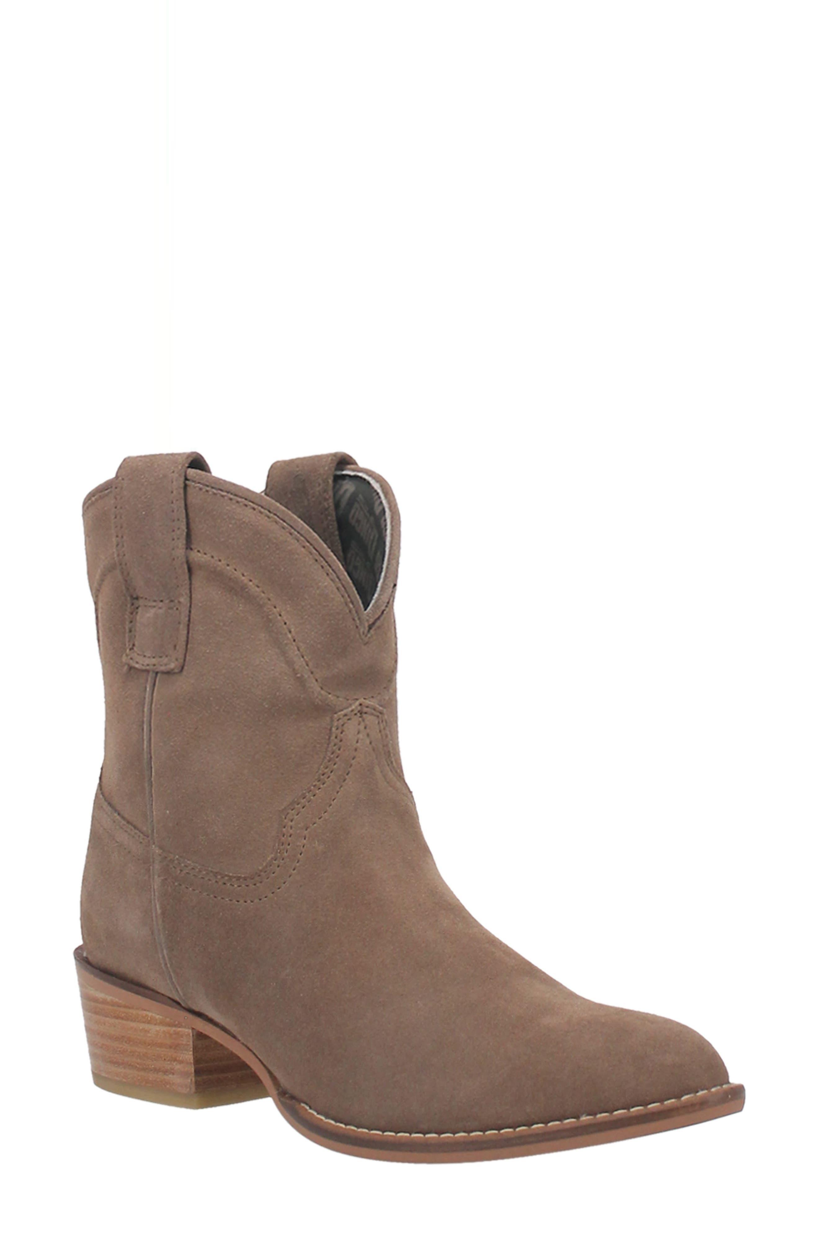Tumbleweed Western Boot