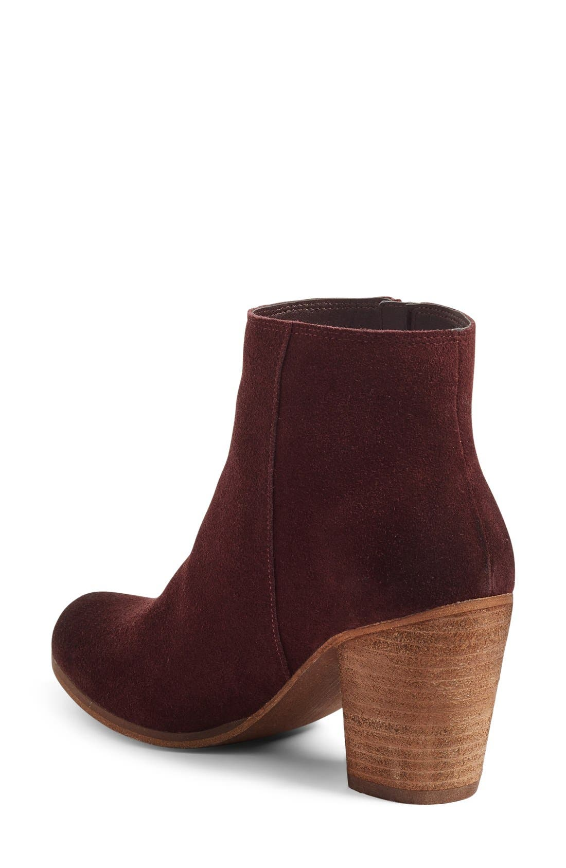 ,                             'Trolley'  Bootie,                             Alternate thumbnail 140, color,                             932