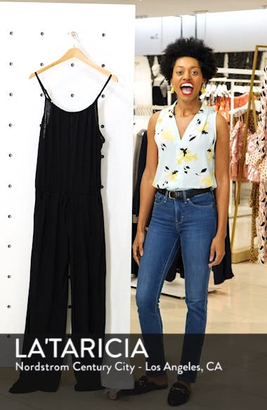 Breezy Basics Jumpsuit, sales video thumbnail