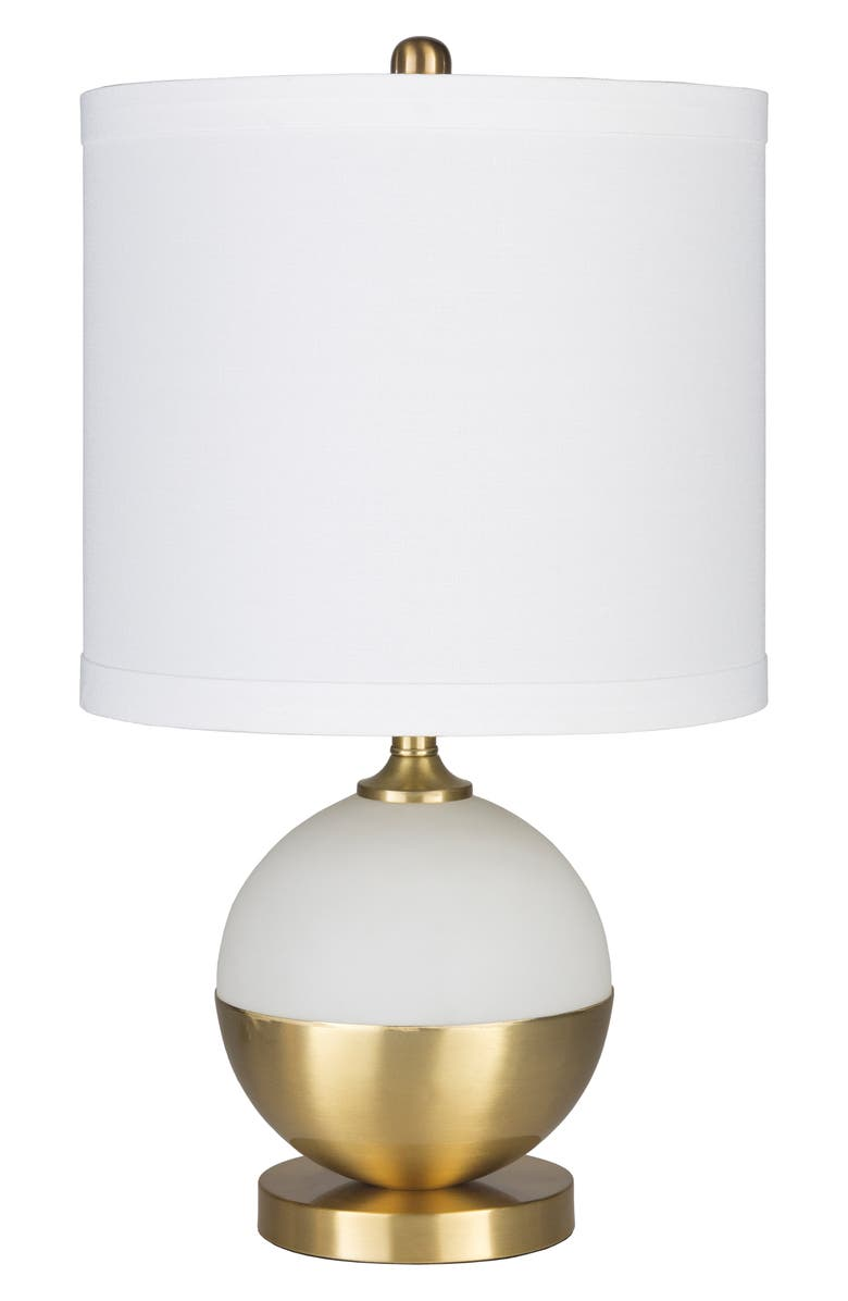 Surya Home Askew Table Lamp