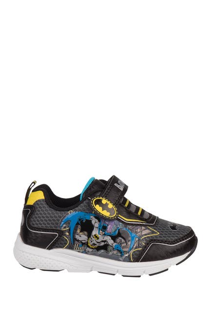 Image of Josmo Batman Light-Up Sneaker
