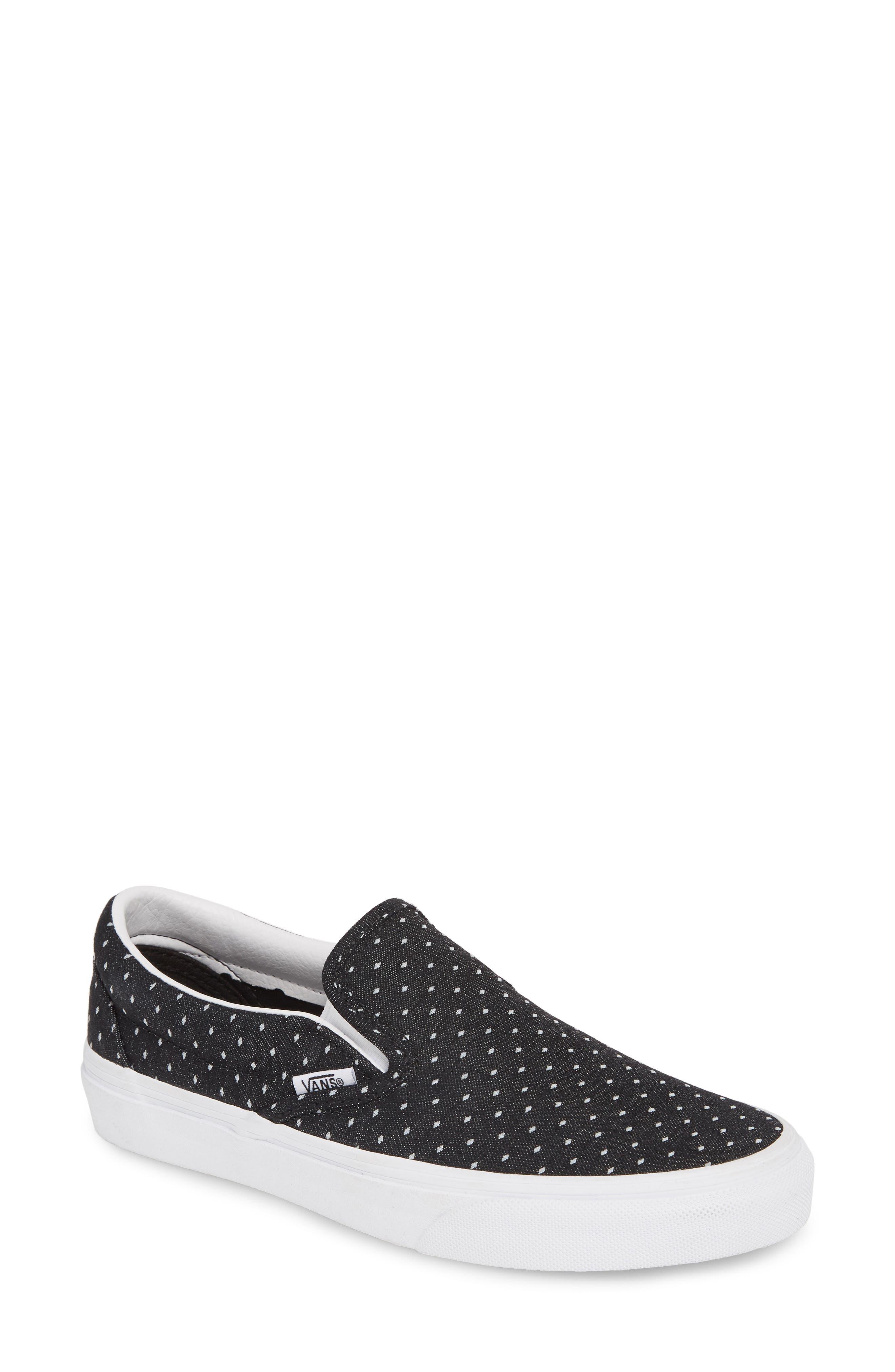 ,                             Classic Slip-On Sneaker,                             Main thumbnail 7, color,                             032