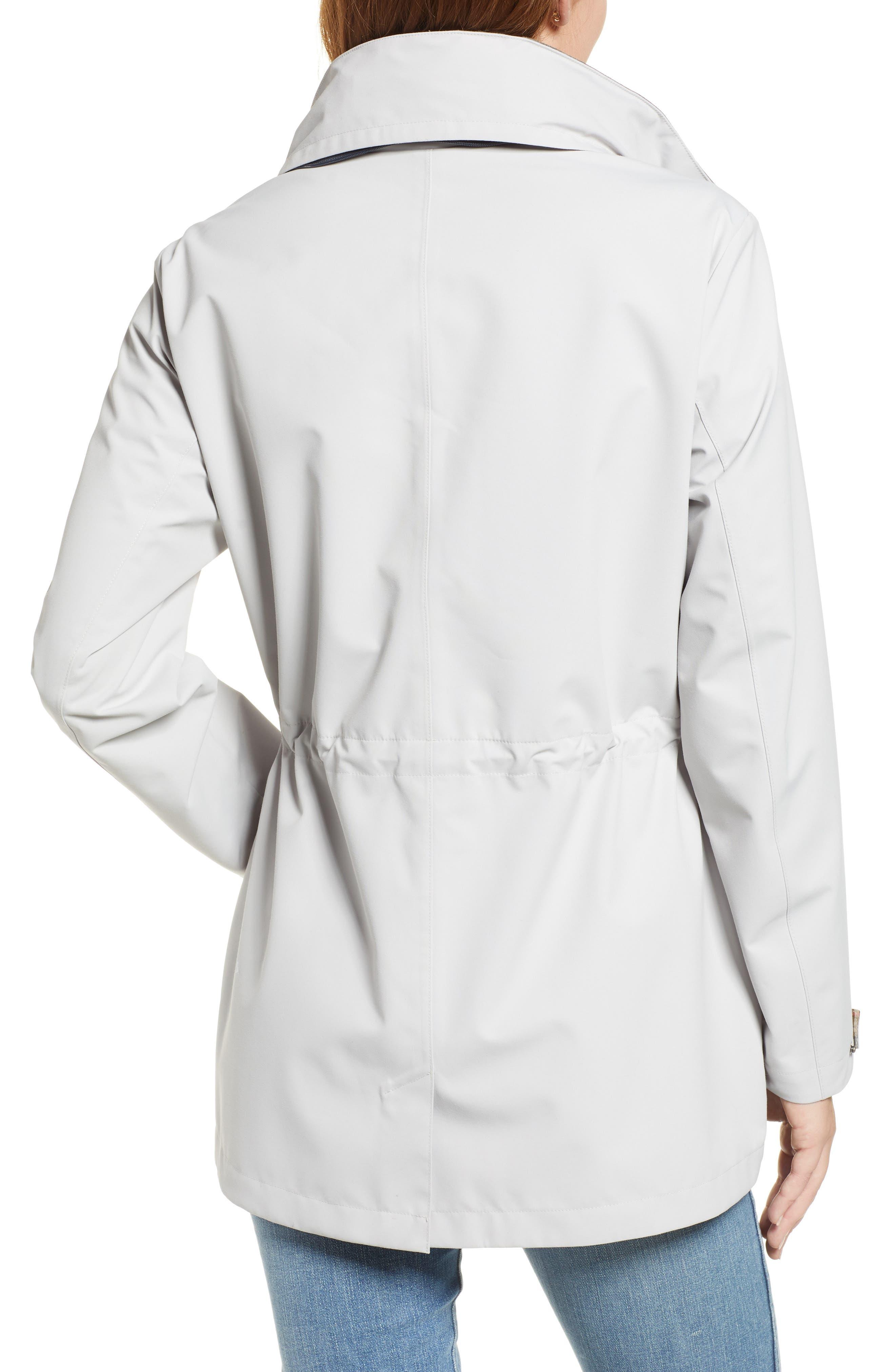 ,                             Lihn Hooded Utility Jacket,                             Alternate thumbnail 2, color,                             ALUMINUM