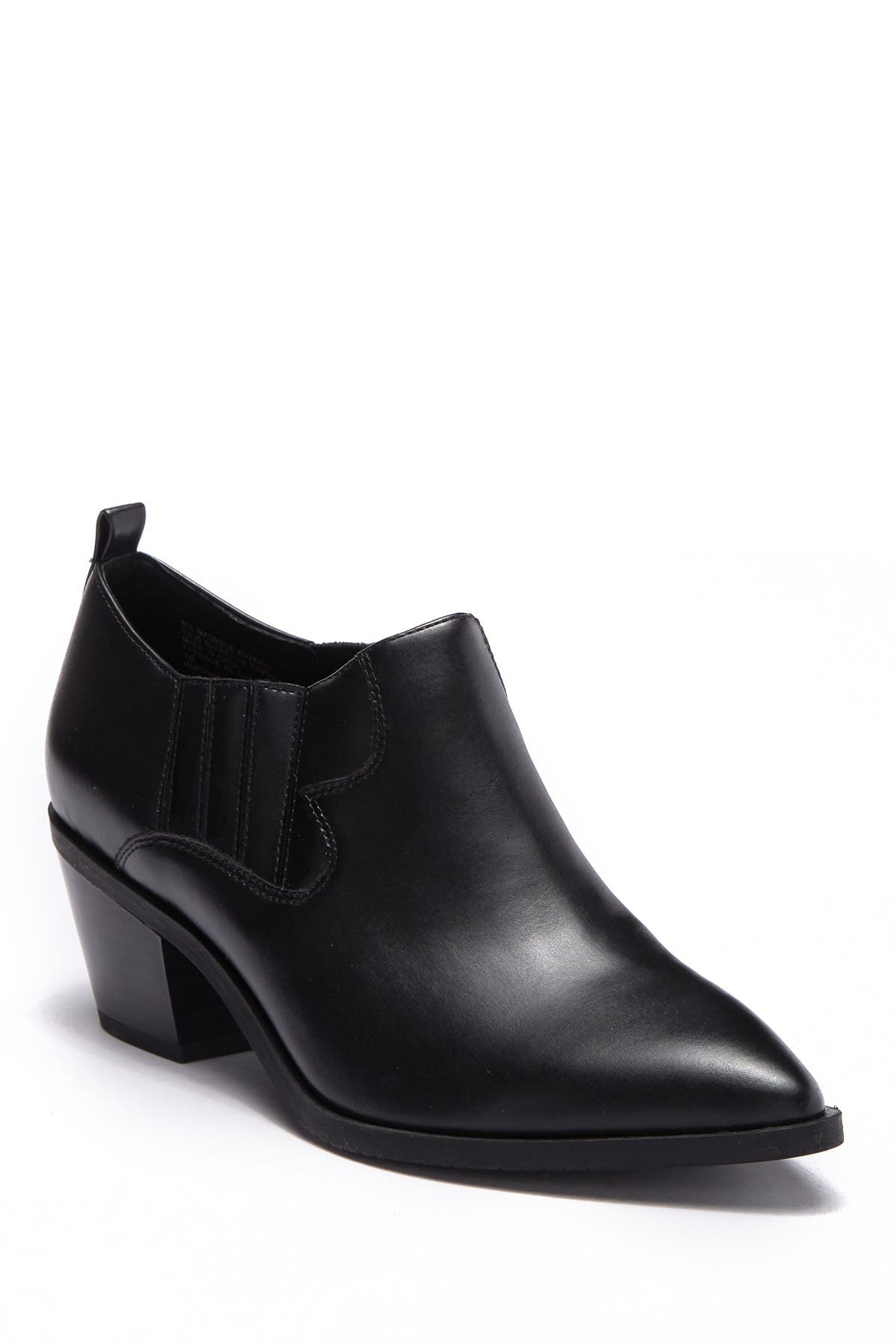 Image of Abound Kelsey Western Ankle Boot