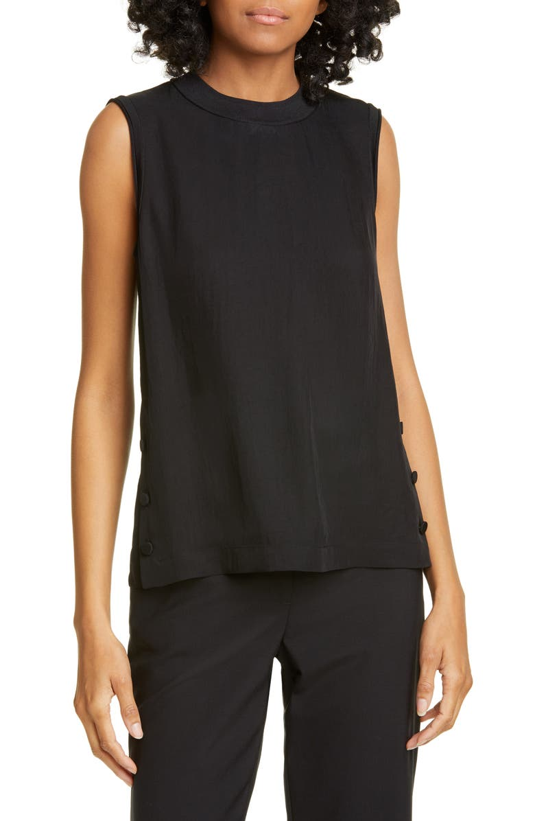 RAG & BONE Aiden Muscle Tank, Main, color, 001