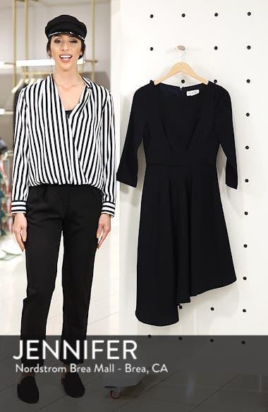 Asymmetrical Dress, sales video thumbnail