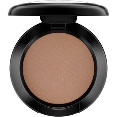 MAC Beige/brown Eyeshadow - Cork (S)