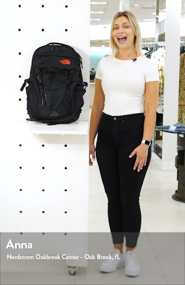Surge Backpack, sales video thumbnail