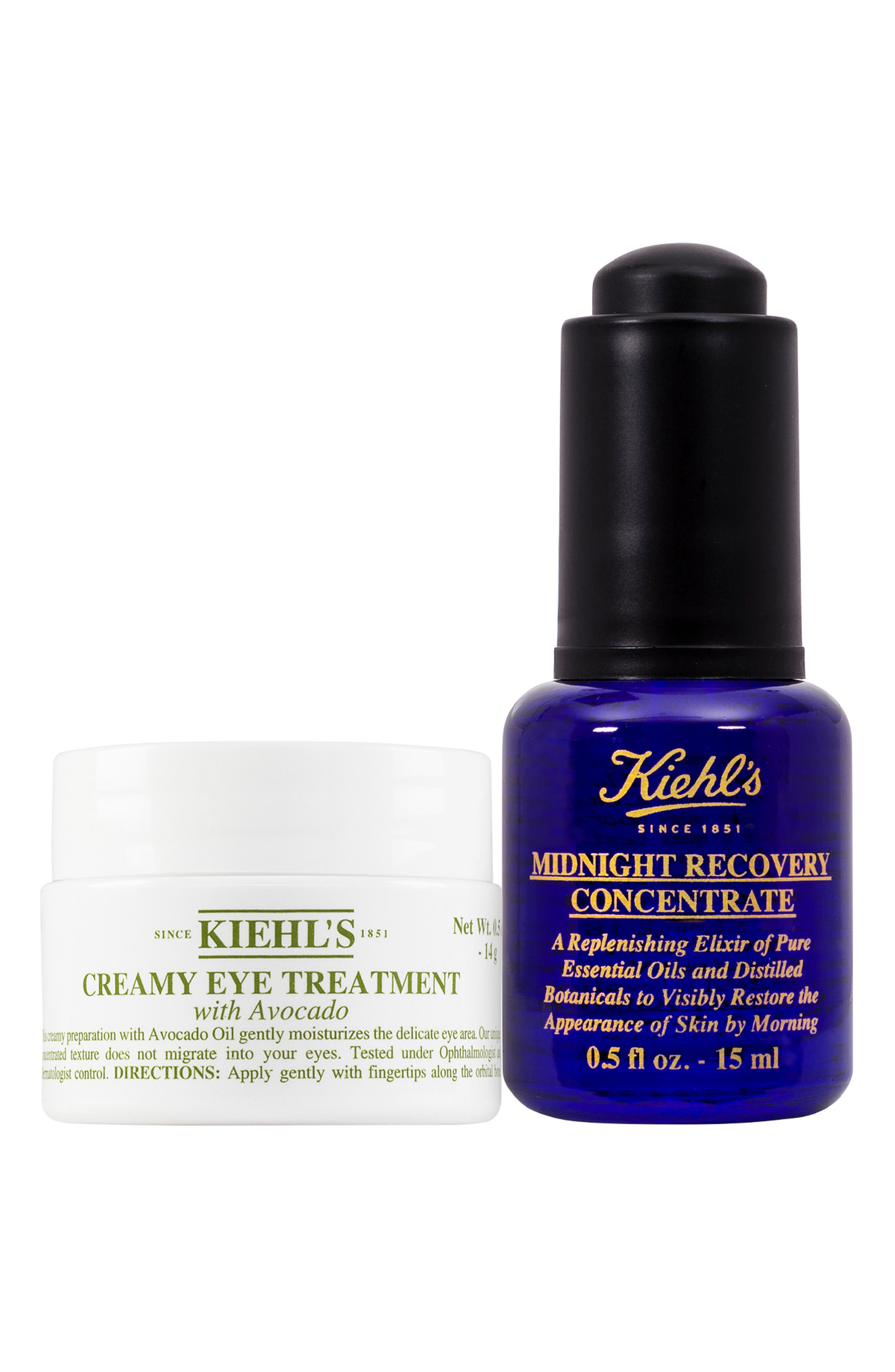Image of Kiehl's Since 1851 Nourishing Essentials 2-Piece Set