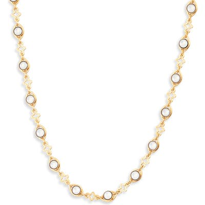 Lux Divine Queenie Choker Necklace